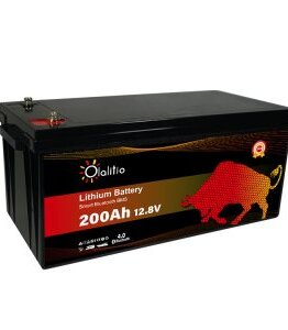 Bateria de litio 12 v Olalitio
