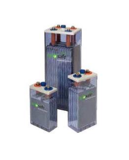 BATERIA ESTACIONARIA ENERSYS TZS-16 16 OPZS 2000