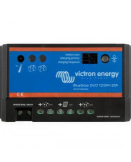 VictronBlue Solar Duo 20A 12V 24V