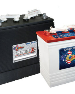baterías placas solares monoblock