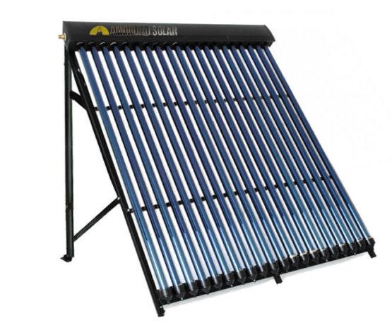 COLECTOR SOLAR TUBOSOL 3.000 - 15 R
