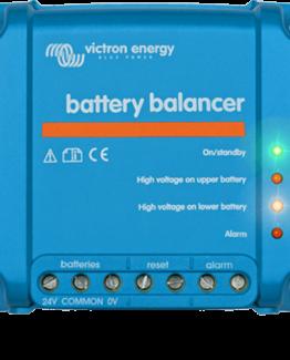 Battery Balancer Nivelador de baterías Victron www.suenergiasolar.com