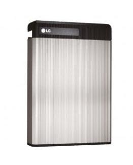 Batería de litio de 48V 6.5kWh 10000 ciclos DoD LG www.suenergiasolar.com