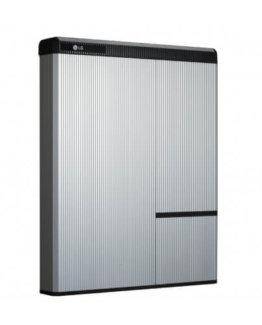 Batería de litio de 48V 9.8 kWh 10000 ciclos DoD LG www.sueneregiasolar.com