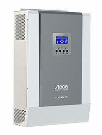 Inversor Hibrido Steca Solarix PLI 5000 W 48 V