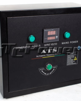Arranque automatico Generador