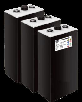 Baterías Solar Tracc S EPzS TAB