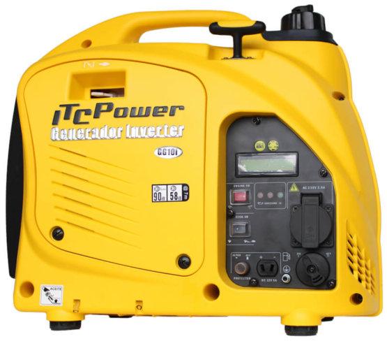 Generador Inverter 1000 w www.suenergiasolar.com