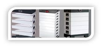 Batería Litio Alto Voltaje BYD para autoconsumo