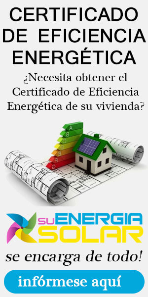 Certificado eficiencia energetica Málaga Fuengirola Mijas Costa del Sol