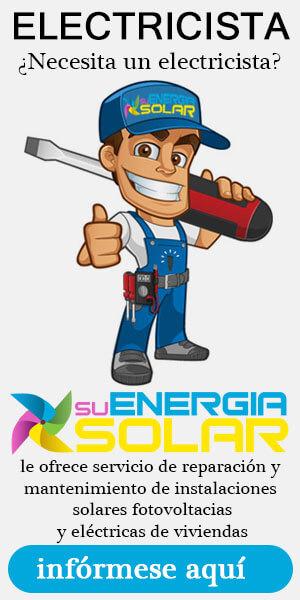 Electricista mantenimiento reparaciones Málaga Fuengirola Mijas Costa del Sol