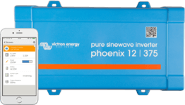 Inversor Phoenix 800 Schuko outlet VICTRON