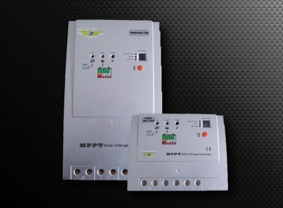 REGULADOR MPPT 12 24V LED Vmax 150V www.suenergiasolar.com